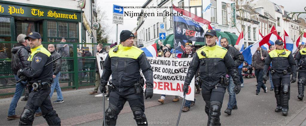 Nijmegen in Beeld